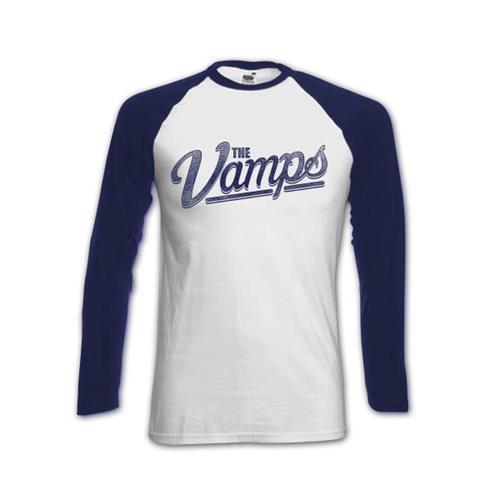 89236c23 Vamps Simpson Baseball Shirt - Tshirtmachine.co.ukTshirtmachine.co.uk